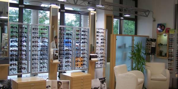 galleria Punti vendita - Centro Ottico Padova