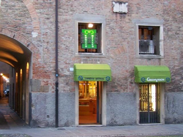 Padova - Via Santa Lucia